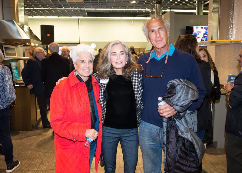 5D3_7300 Joi Stillman, Elaine Rubinson and Andy Stillman