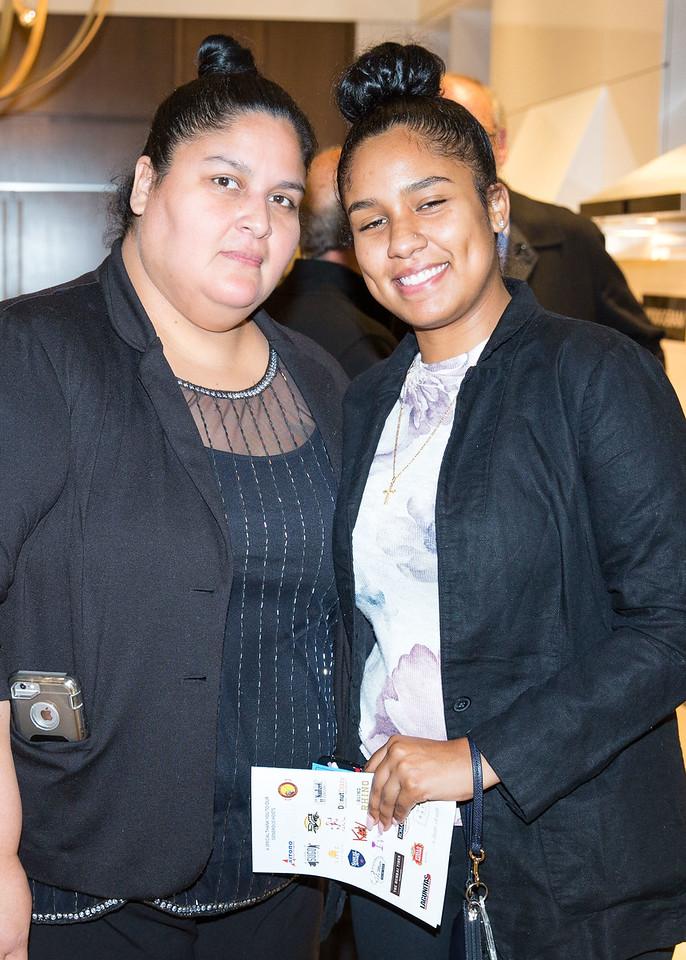 5D3_7350 Christine Santana and Emily Chevalier