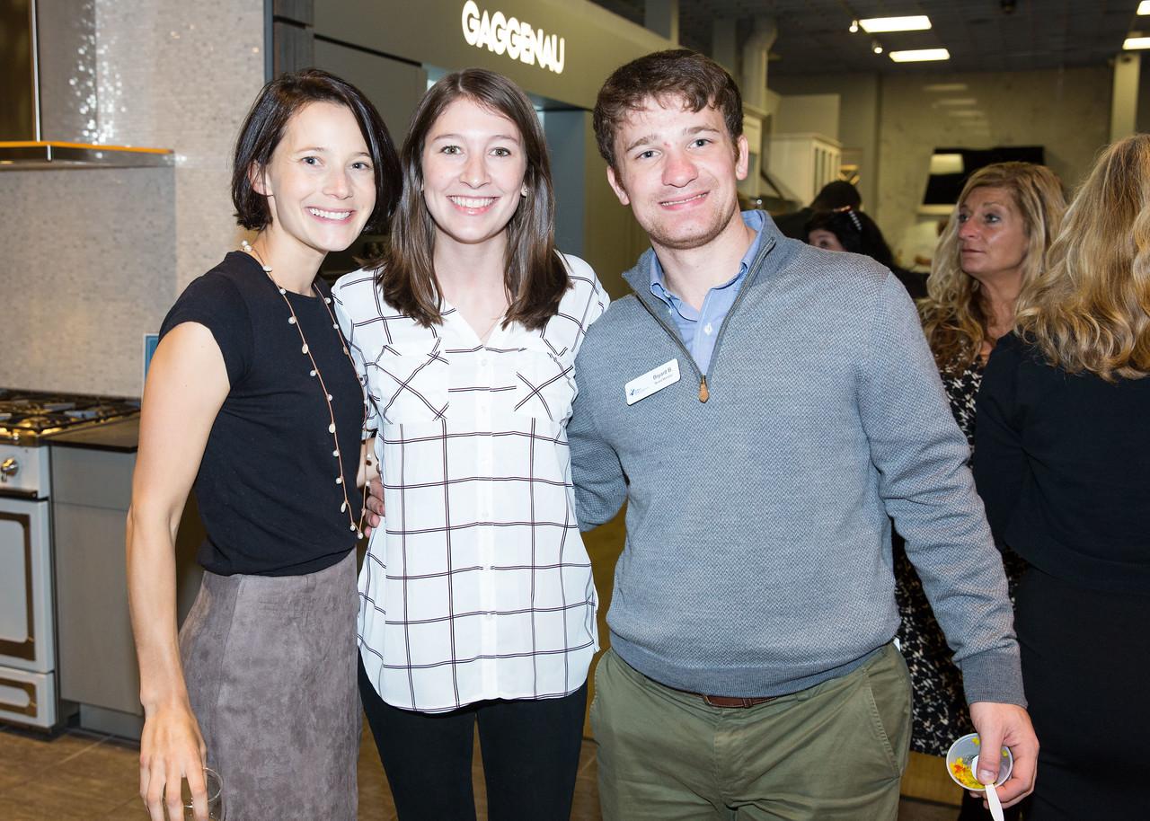 5D3_7226 Alexandra Kling, Christine Schulte and Bryant Briggs