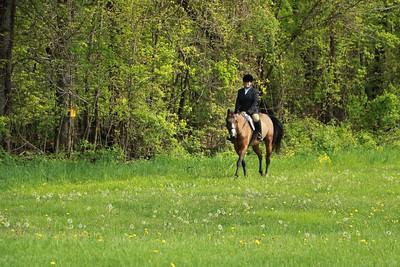 Cloverleaf Saddle Club