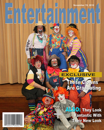 Clown College Winter 2010