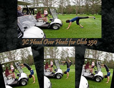 Club 350 Golf Tournaments