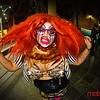 Club Apparition: Goth Drag Night ~ Lido Nightclub San Jose