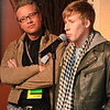 Club Jam Hosts 8 The Mormon Proposition Director and Dustin Lance Black :