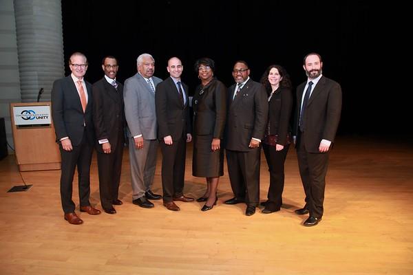 Coalition for Black & Jewish Unity