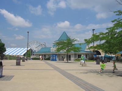 Coastermania 2007