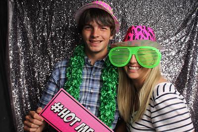 Cody's Graduation Party  |  5/26/18