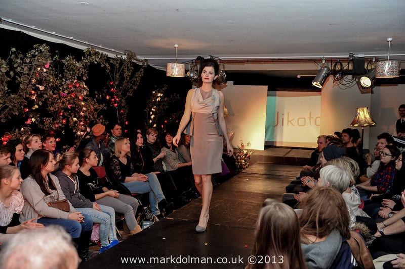Coexist Fashion Show Bristol 05/12/13