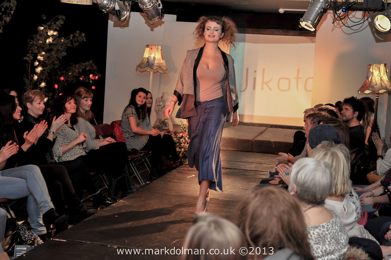 Coexist Fashion Show Bristol 05/12/13