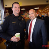 Officer White with Deputy District Attorney Johnny Gogo