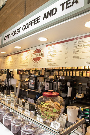 CoffeeCityRoast