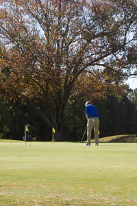 Coleman Golf Tournament-25