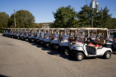 Coleman Golf Tournament-13
