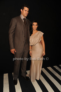 "Kris Humphries, Kim Kardashian attend a ""Welcome to  New York"" party at Capitale thrown by Colin Cowie and Jason Binn (August 31, 2011) photo by Rob Rich/SocietyAllure.com © 2011 robwayne1@aol.com 516-676-3939"