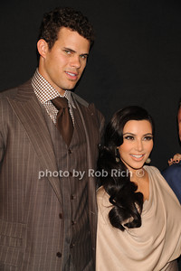"Kris Humphries and Kim Kardashian attend a ""Welcome to  New York"" party at Capitale thrown by Colin Cowie and Jason Binn (August 31, 2011) photo by Rob Rich/SocietyAllure.com © 2011 robwayne1@aol.com 516-676-3939"