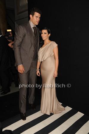 Kris Humphries, Kim Kardashian <br /> photo by Rob Rich/SocietyAllure.com © 2011 robwayne1@aol.com 516-676-3939