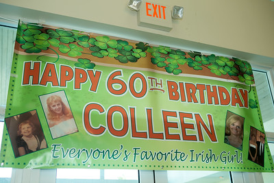Colleen's 60th!