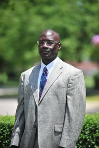 Dr. Richard Agesa
