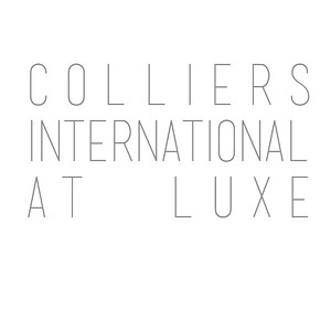 Colliers International at LUXE