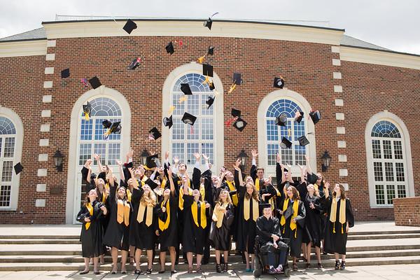 Colonial Graduation 2016