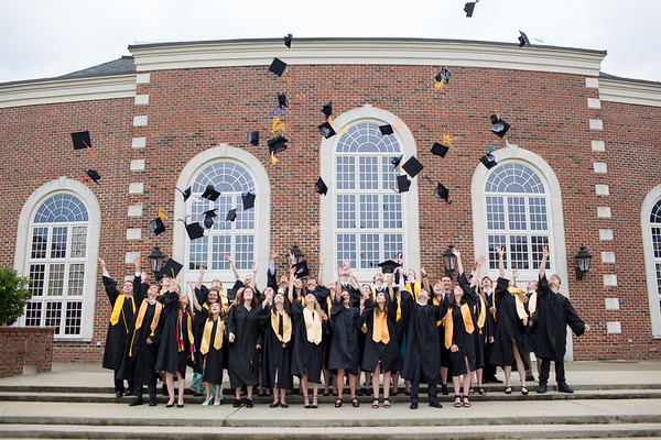 Colonial Graduation 2018