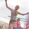 Color Me Rad @ Santa Clara Fairgrounds.  Images by:  CJ Storm