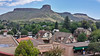 South Table Mountain