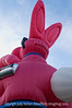 Colorado Balloon Festival, the Energizer Bunny hot air balloon