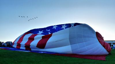 Colorado Balloon Classic 2010