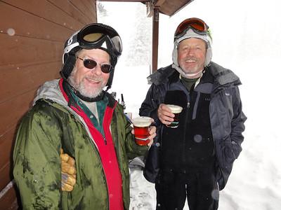 Colorado Ski Trip 2012