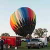 Standing up the Pathfinder Balloon