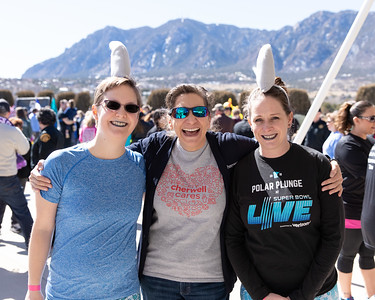 Colorado Springs Polar Plunge