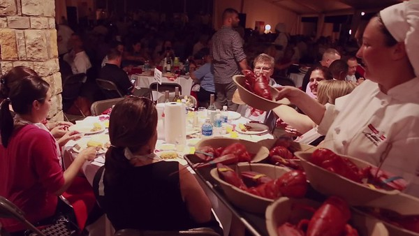 Clambake & Lobster Instagram Video