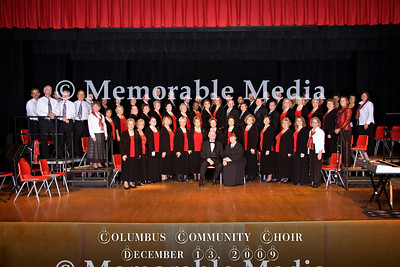 Columbus Community Choir