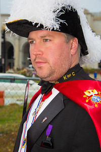 Otto Heck, Washington D.C. Knights of Columbus Assembly 2534