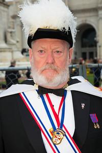Bert Langendijk, Color Guard, Fr. Vincent R. Capodanno Assembly #3167, Harrisburg PA