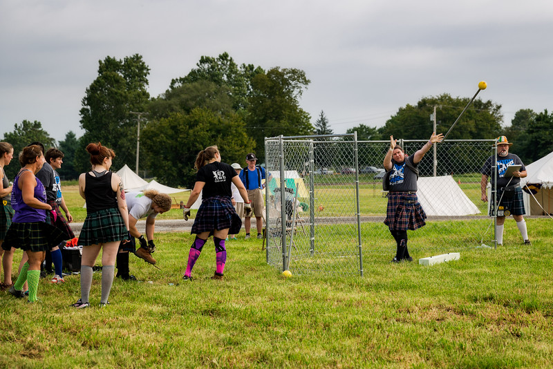 Septmeber 10, 2016 25th Annual Scottish Festival in Columbus, Indiana. ©Vasquez Photography