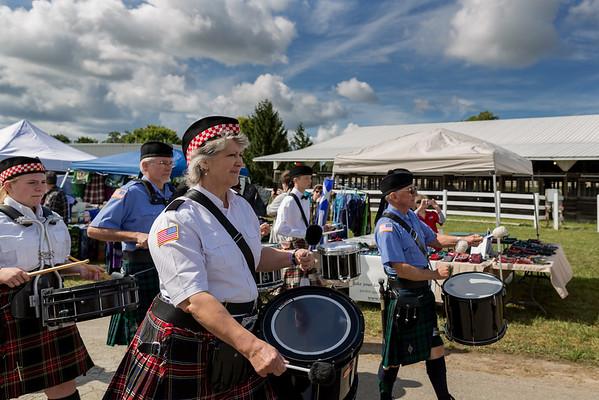Columbus Scottish Festival September 12-13, 2015