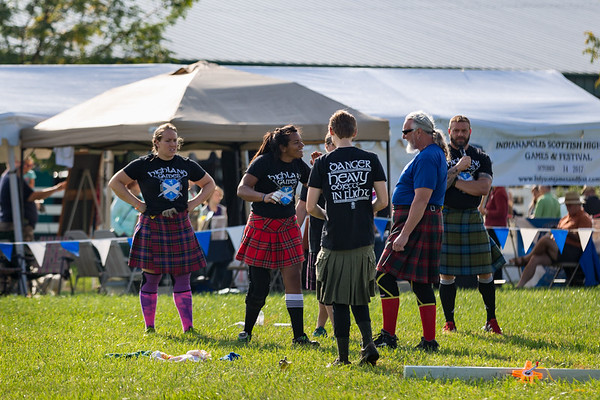 Septemeber 9, 2017 Day one of the Columbus Scottish Festival. Photo by Tony Vasquez.