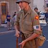 Commémoration de la libération de Bourg en Bresse - 4 septembre 1944