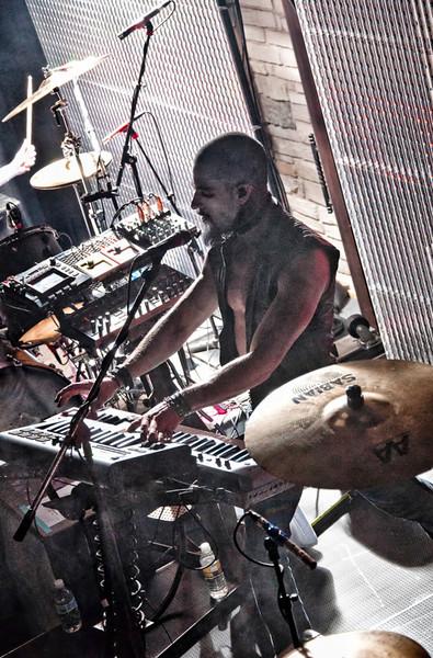 Combichrist - 11/06/10