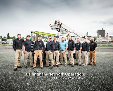 Bellingham Network Team 2019