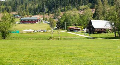 Camp Korey