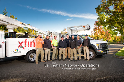Bellingham Network Team 2017