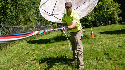Comcast NPS Fiber Event Drill