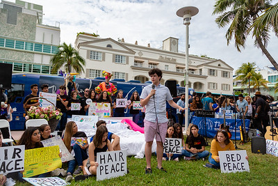 2018_11_03, Andy Cabrera, Apple, Beach, Beach Bed In, Bed In, Bed In on the Beach, Bus, Come Together, Come Together Miami, Exterior, FL, Florida, Miami, Miami Beach, The Betsy, The Betsy Hotel, Yamaha, Diana Rodriguez
