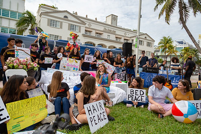 2018_11_03, Andy Cabrera, Beach, Beach Bed In, Bed In, Bed In on the Beach, Come Together, Come Together Miami, Diana Rodriguez, FL, Florida, Miami, Miami Beach, Michelle Sussett, The Betsy, The Betsy Hotel