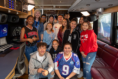2019_02_01, Bus, CA, Interior, Pomona, Pomona High School, Ryan Hillsinger, OWC