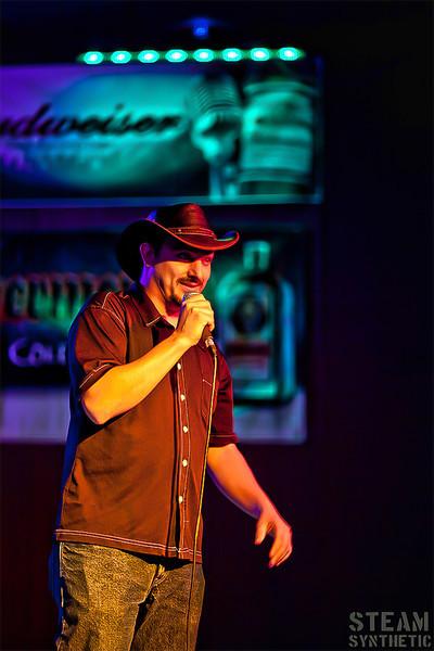 Comedy Show - 08/06/11