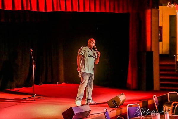 Comedy Show June 28 2014